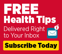 Subscribe For Free Wellness Tips