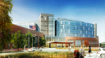 Proposed UM Shore Medical Center at Easton