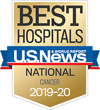 US News and World Report Best Hospitals 2018-2019