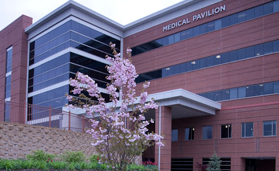 central md radiation oncology