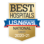National Best Hospital for cancer treatment | US News & World Report