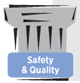 Highly Reliable Patient Safety & Quality